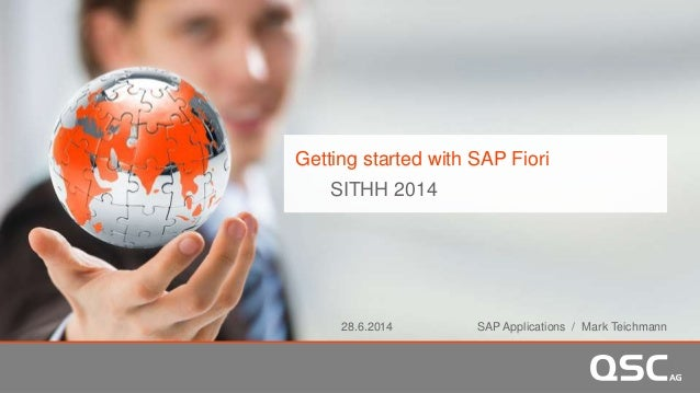 Implementing SAP Fiori