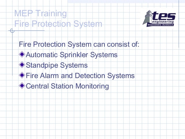 Standpipe System Calculations Systems Standpipe Systems