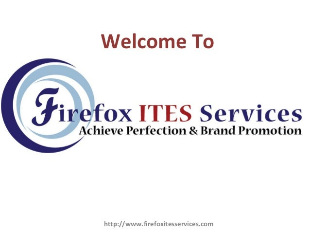 Welcome To  http://www.firefoxitesservices.com