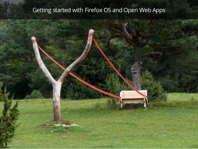 Firefox OS workshop, JSFoo, India
