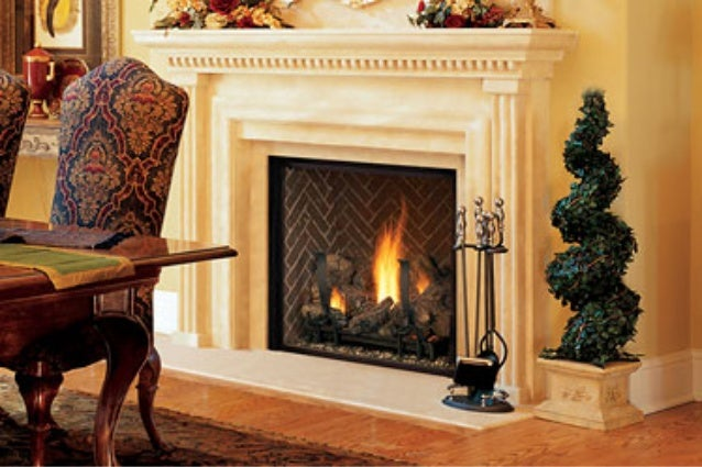 Alpine fireplaces gas burning fireplaces for Montebello fireplace