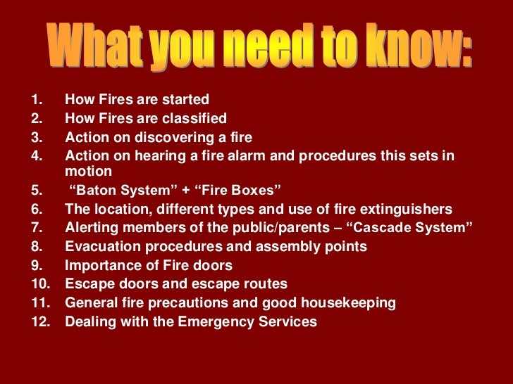 importance of fire prevention in the fire service essay Free fire protection papers, essays, and we now have many different ways to reach people of all ages some of this information includes: increased importance of the smoke detector, fire safety houses, fire the new norm for the fire service has many common similarities with.