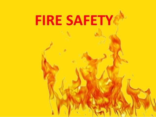 FIRE SAFETY    1              1
