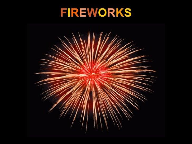 112-Fireworks