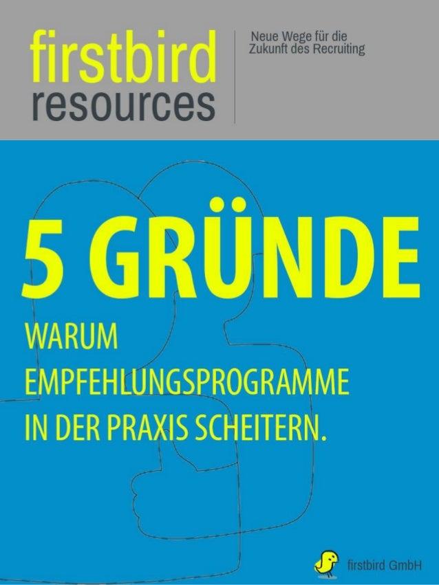 Mitarbeiter-Empfehlungsprogramme (MEPs) können zu Ihrem wertvollsten Recruiting-Kanal werden. Zu einem großen Teil beruht ...