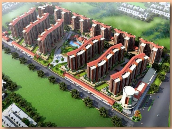 First city at mihan, nagpur
