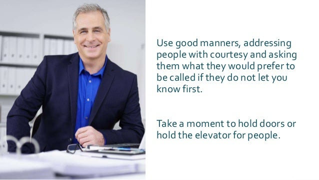 how to make a positive first impression at work
