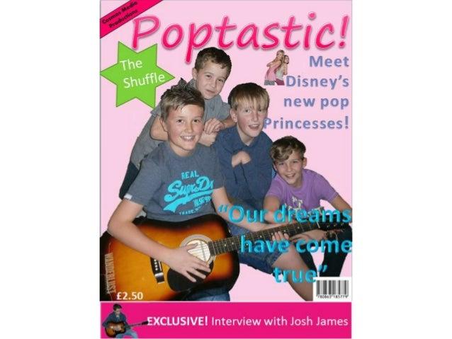 First draft magazine