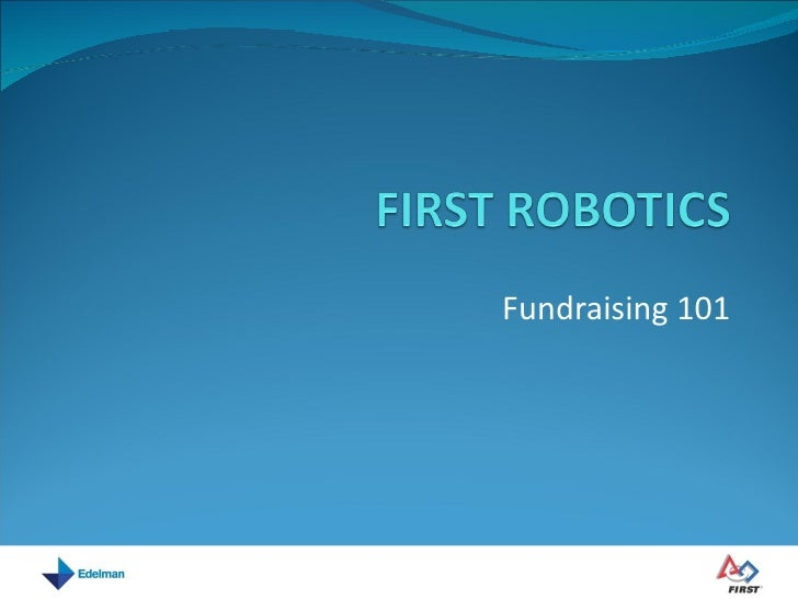 First fare 2010 first fundraising toolkit-dmh
