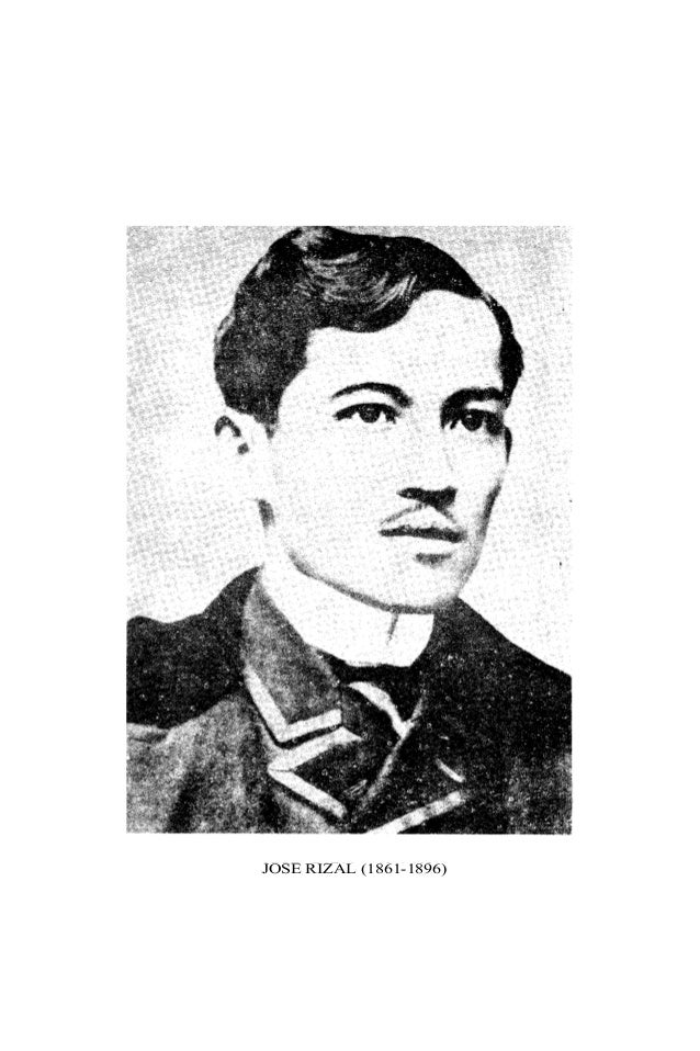 essay of what are filipinos like by leon ma guerrero Urged his fellow filipinos not to give aid to there is nothing in sison's essay that cesar majul and leon ma guerrero had not like jose rizal and.