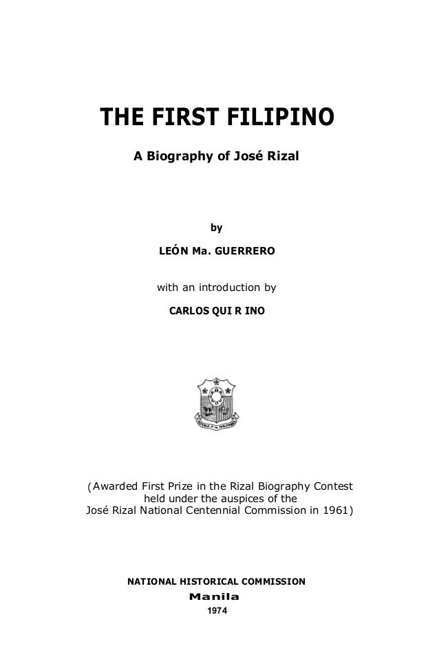 essay of what are filipinos like by leon ma guerrero essays