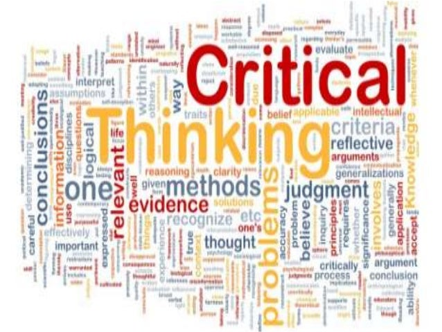 critical thinking video lectures Become a critical thinking thought leader 25 hours on-demand video 1 article 18 supplemental resources full lifetime access access on mobile and tv certificate of this is a complete course on the basics of how to become a thought leader using critical thinking, problem solving and decision making critical.