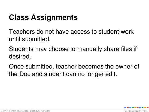 Assignments - Blackboard Help