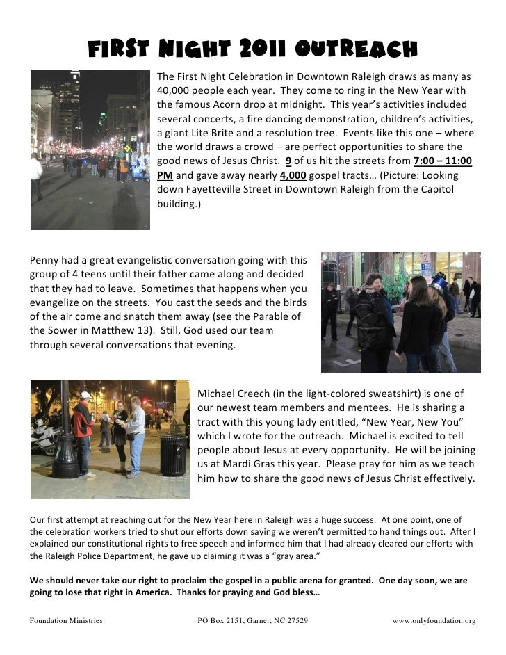 First Night 2011/Mardi Gras