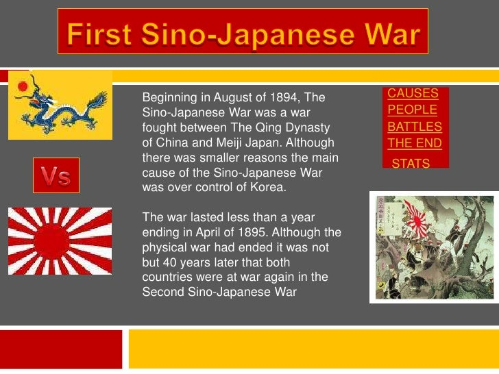 China- Avoiding the Lime Light - Page 3 First-sino-japanese-war-1-728
