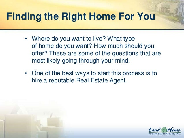 First Time Home Buyer Class Sacramento California