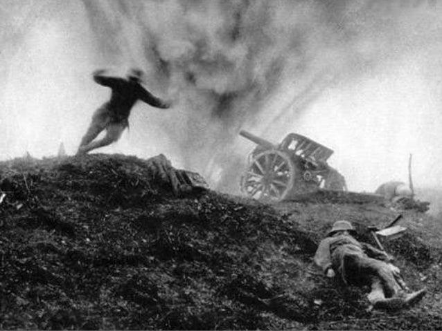 First World War Centenary: WW I in Photos(2)