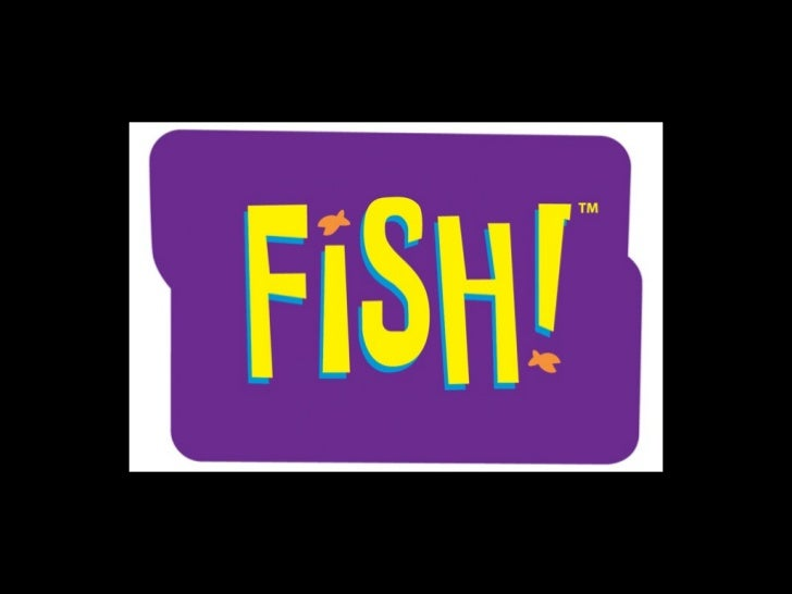 FISH! Compilatie