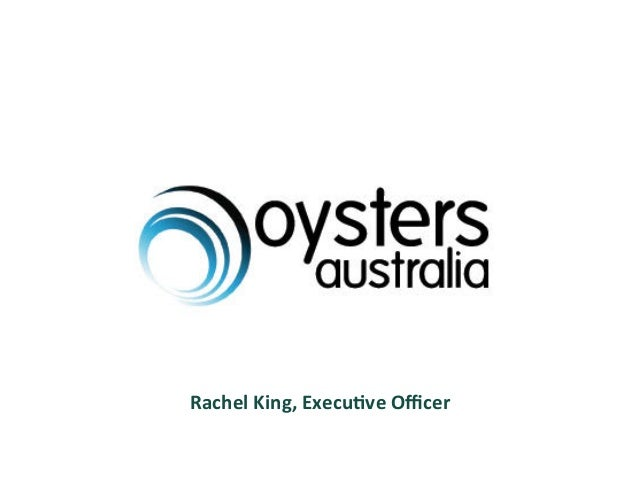 Rachel  King,  Execu0ve  Officer