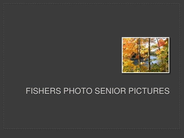 Fishers Photo Senior Pictures<br />