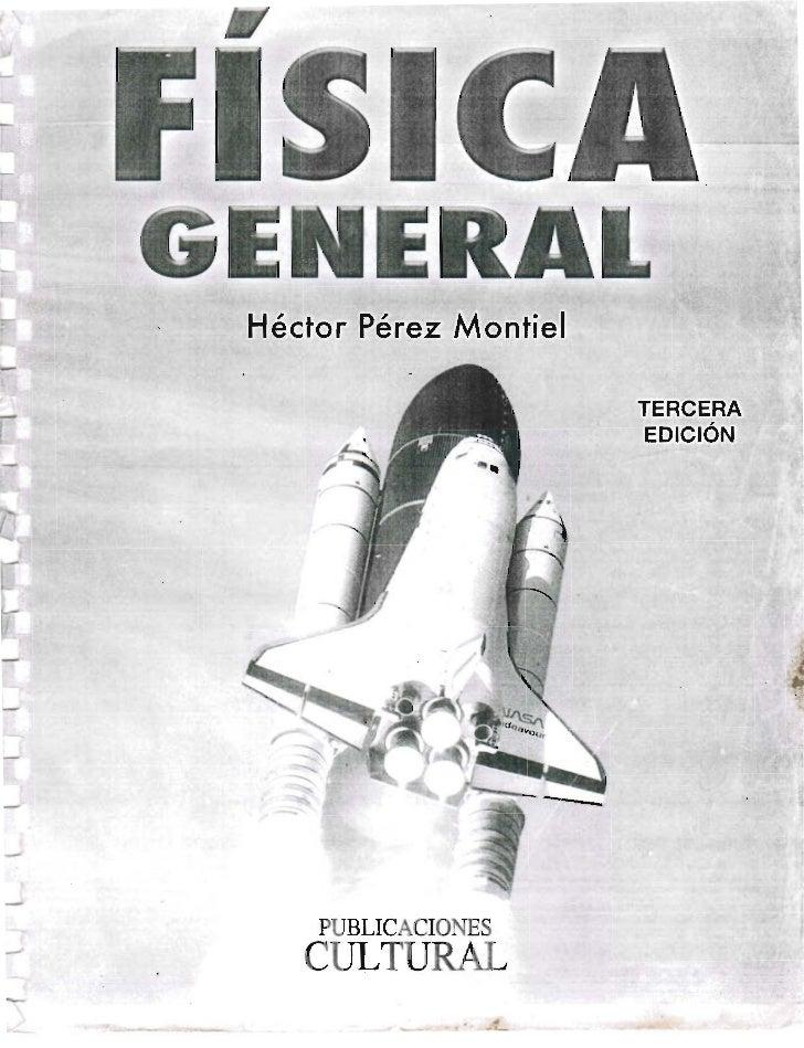 Fisica general   hector perez montiel - copia
