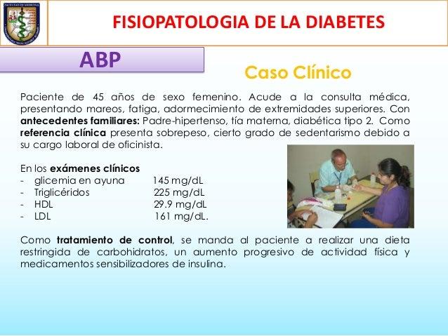 Endocrinolog a y Nutrici n