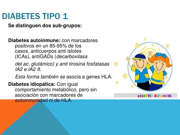 Diabetes Mellitus: Fisiopatologia De La Diabetes Mellitus