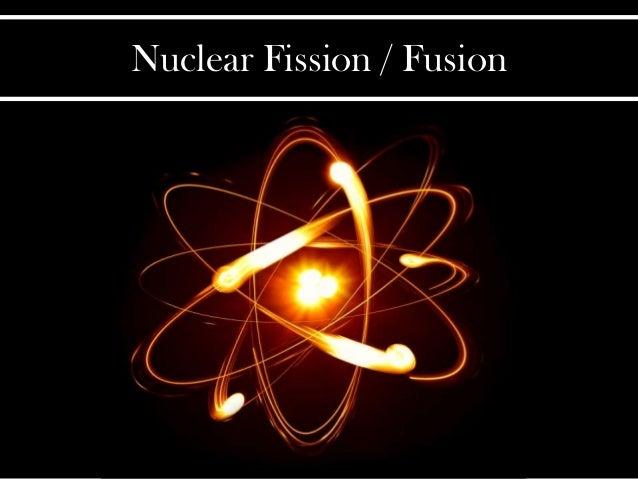 Fission & fusion (site)