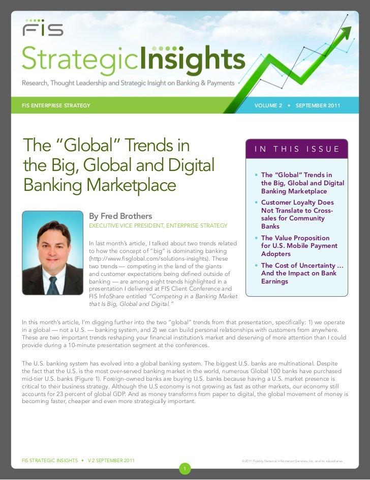 Fis strategic insights   vol 2 september 2011
