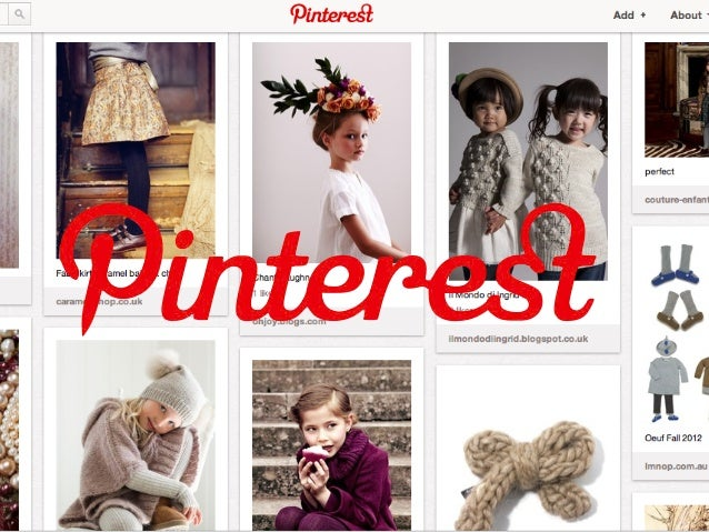What is Pinterest?Traditional Bookmarking