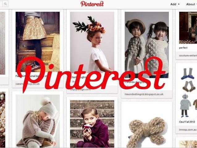 FIT - Pinterest