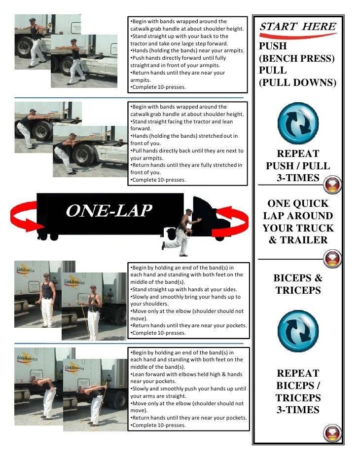 Fit In The Cab Circuit Instructions 2