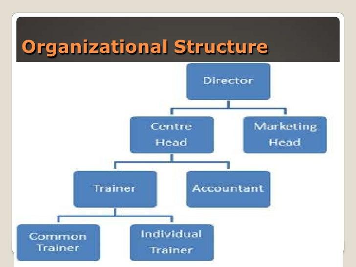 Amazon.com Inc.'s Organizational Structure Characteristics (An Analysis)