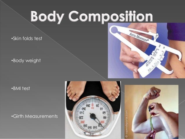 Fitness components/training/testing methods