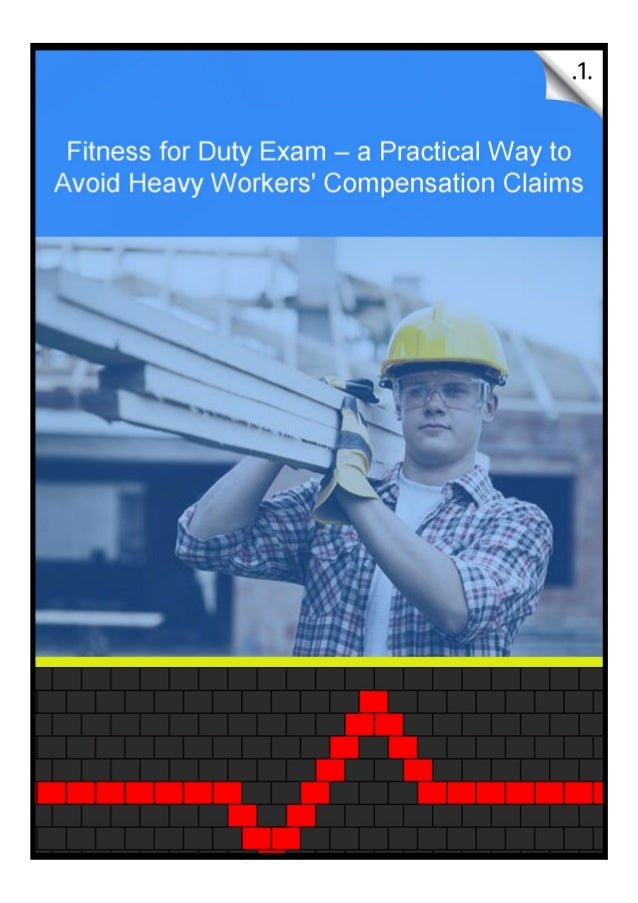 http://www.mosmedicalrecordreview.com/ 1-800-670-2809 Fitness for Duty Exam – a Practical Way to Avoid Heavy Workers' Comp...