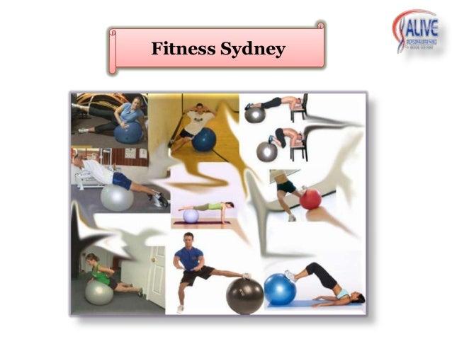 Fitness Sydney