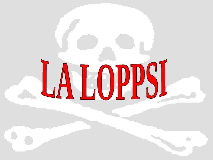 LA LOPPSI
