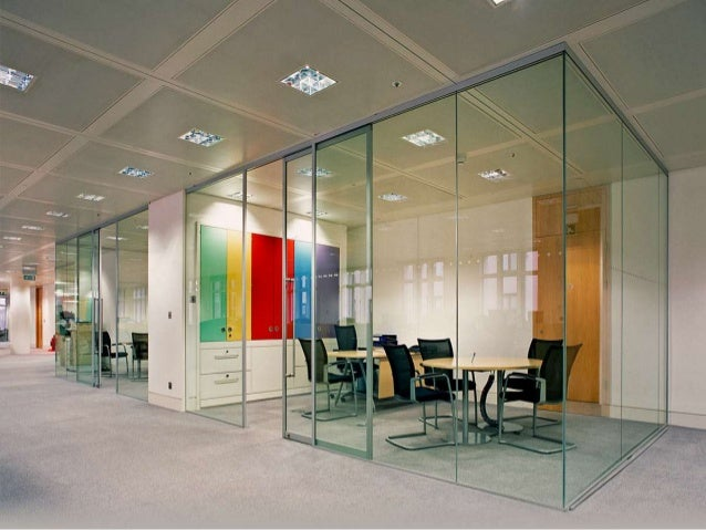 Creative corporate office interior and fitout design for Unique office interiors