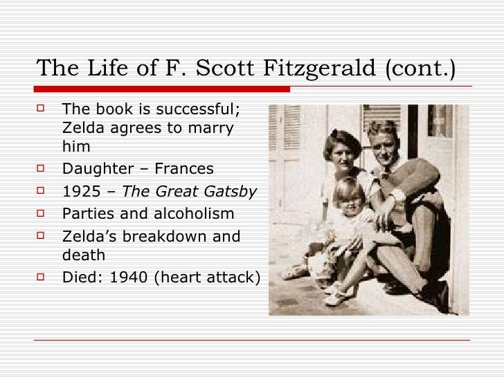 the unreliable narrator in the great gatsby a novel by f scott fitzgerald One of the first things you will notice about the great gatsby is that it is written in the first person f scott fitzgerald uses a range of techniques in the novel.