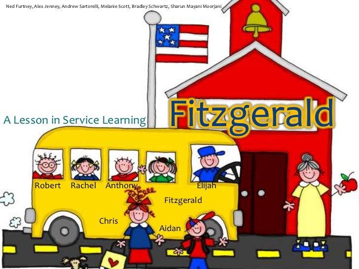 Ned Furtney, Alex Jenney, Andrew Sartorelli, Melanie Scott, Bradley Schwartz, Sharun Mayani MoorjaniA Lesson in Service Le...