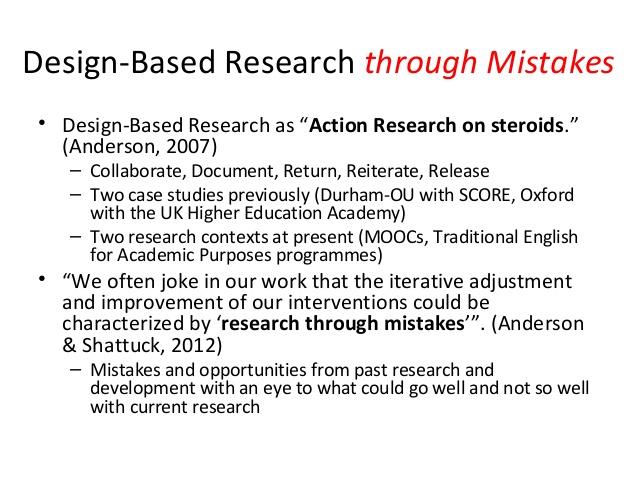 Qualitative Case Study Methodology: Study Design and