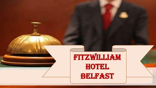 FitzwilliamHotelBelfast