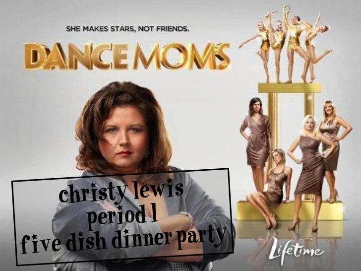 "Menu    Appetizer: ""Devilish Dance Moms""     – Deviled eggs (Hard boiled eggs with mustard, mayonnaise, salt, and pepper) ..."