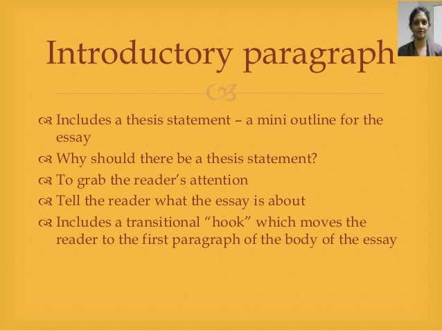 five paragraph essay concluding paragraph The final part of the five-paragraph essay is the conclusion this paragraph should restate the thesis statement, but the restatement must not be a duplicate of the thesis statement itself the conclusion should also summarize the three major points you addressed in each body paragraph.