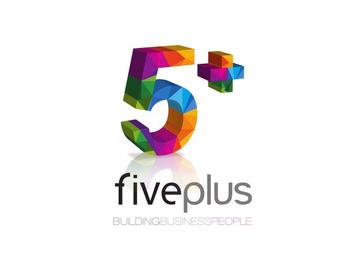 Fiveplus Sales Mastery Workshop