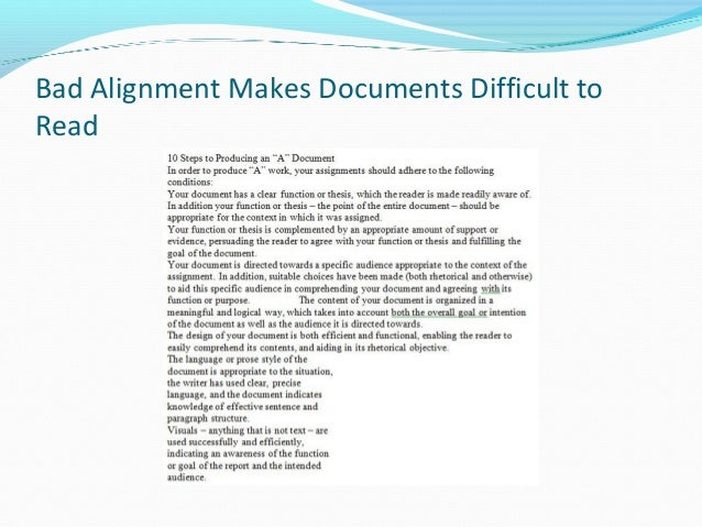how to make a document 1.5 spaced