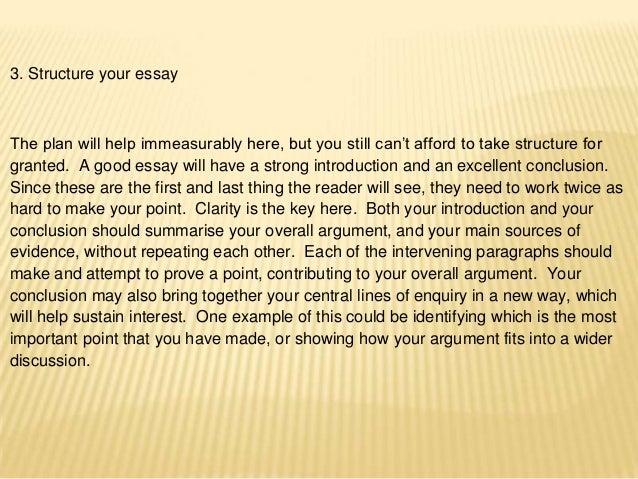 essay innovation chemistry