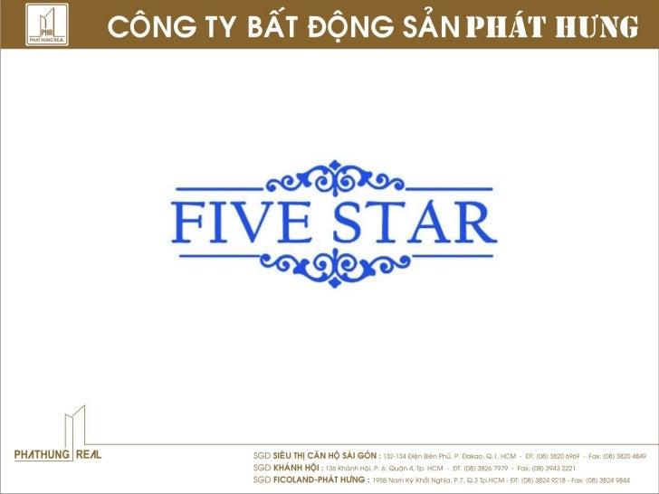 Five star phat hung