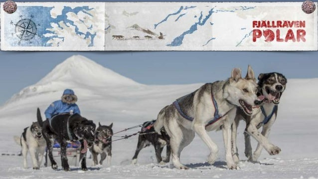 Fjallraven Polar Presentation