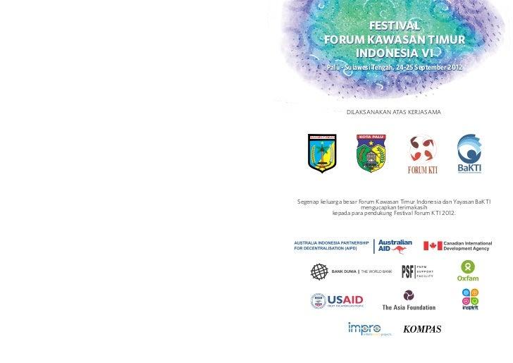 Festival Forum KTI VI - 2012